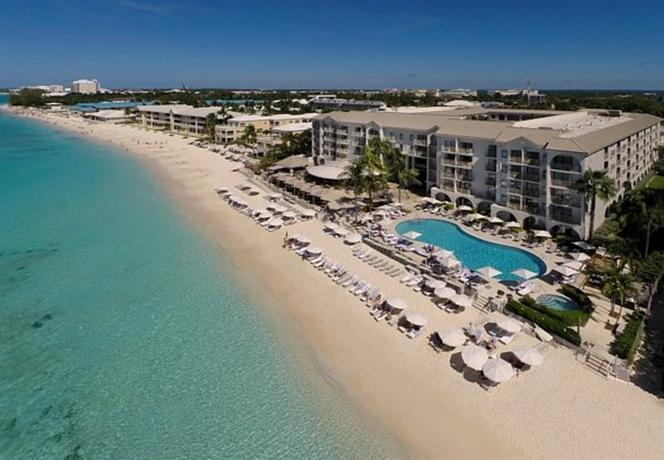 Marriott Grand Cayman Beach Resort - dream vacation