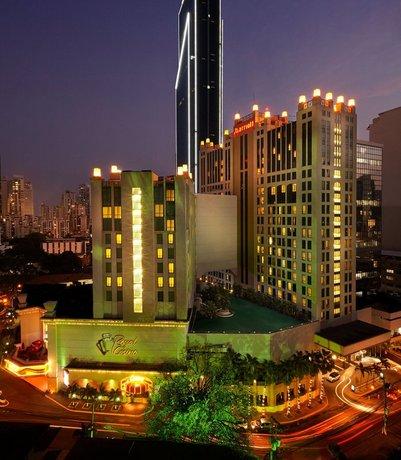 Panama Marriott Hotel - dream vacation