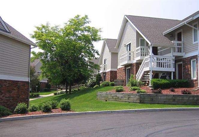 Residence Inn By Marriott Binghamton University