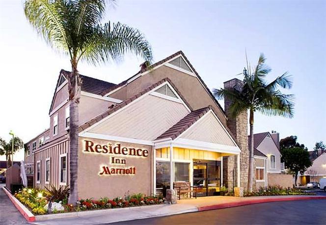 Residence Inn by Marriott Long Beach - dream vacation