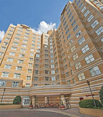 Residence Inn Arlington Rosslyn - dream vacation