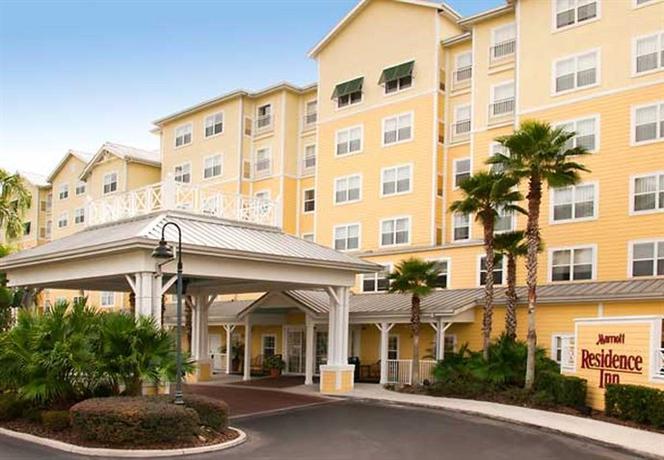 Residence Inn by Marriott Orlando at SeaWorld - dream vacation