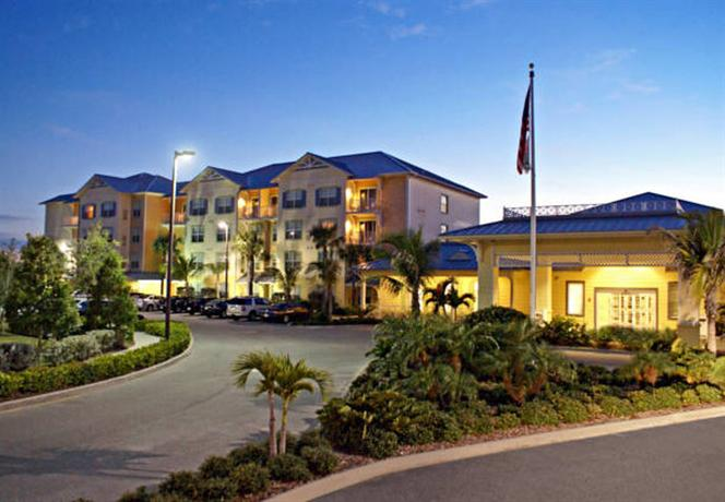 Residence Inn Cape Canaveral Cocoa Beach - dream vacation