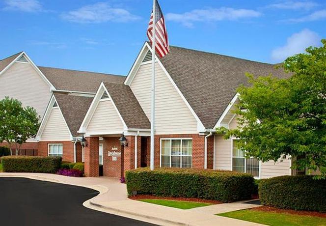 Residence Inn Birmingham Homewood - dream vacation