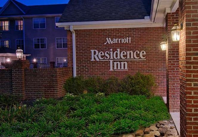Residence Inn Knoxville Cedar Bluff - dream vacation