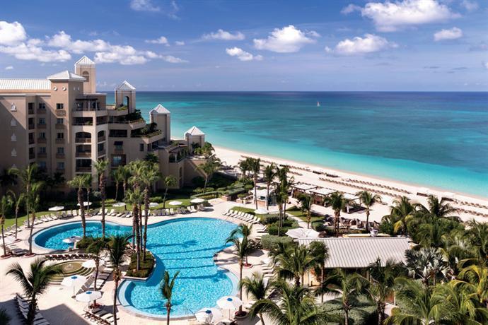 Ritz-Carlton Grand Cayman - dream vacation