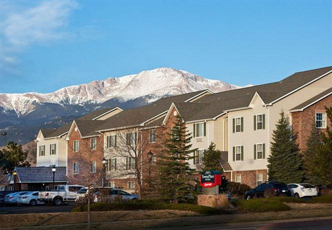 TownePlace Suites Colorado Springs - dream vacation
