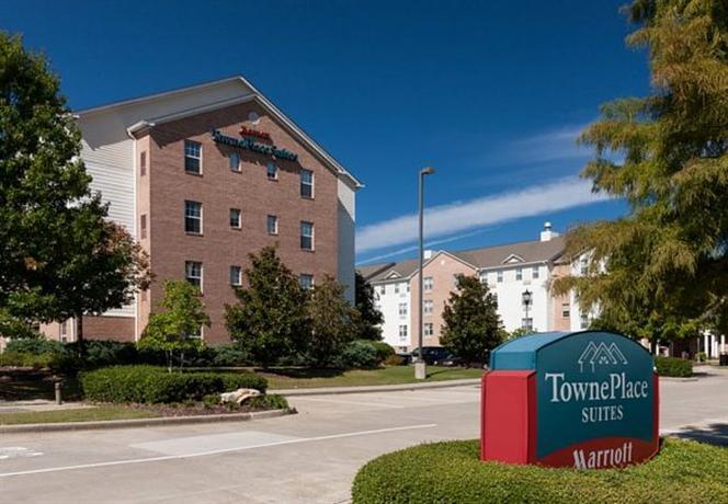 TownePlace Suites Birmingham Homewood - dream vacation