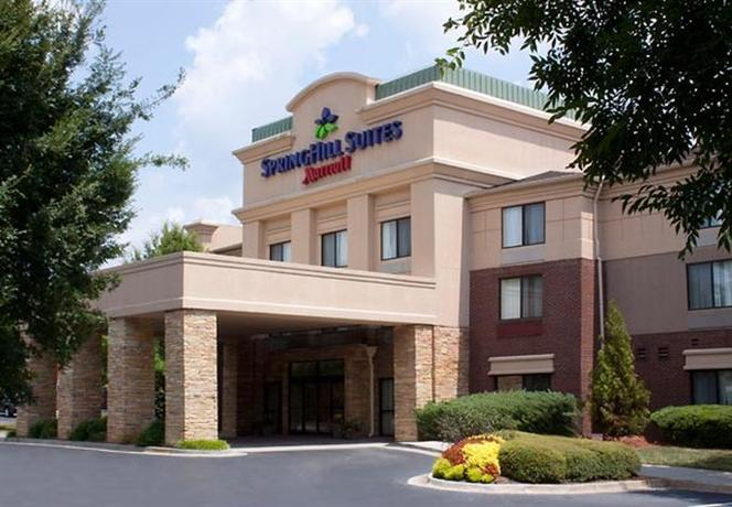SpringHill Suites Atlanta Kennesaw - dream vacation