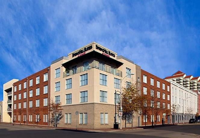 SpringHill Suites by Marriott New Orleans Downtown/Convention Center - dream vacation