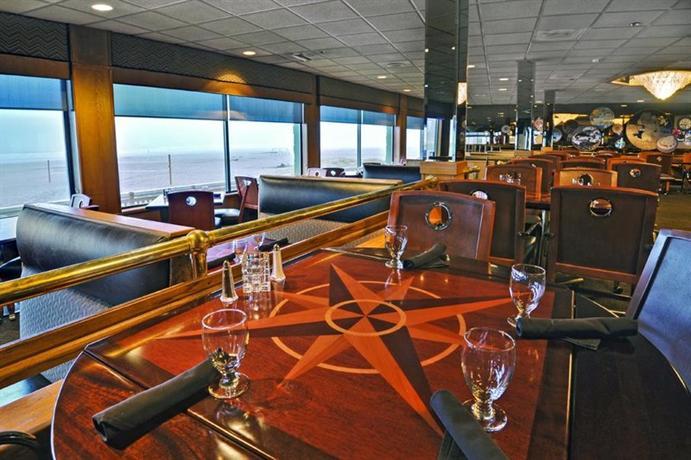 Shilo Inn Seaside Oceanfront - Seaside -