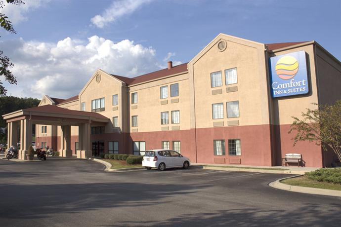 Comfort Inn & Suites Trussville - dream vacation