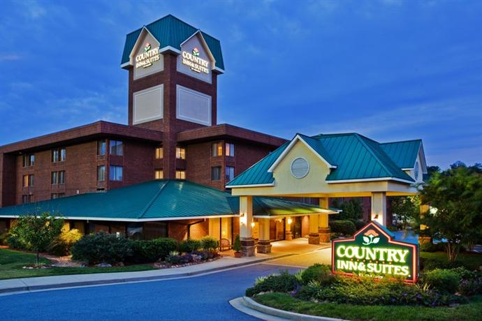 Country Inn & Suites Atlanta-NW at Windy Hill Rd - dream vacation