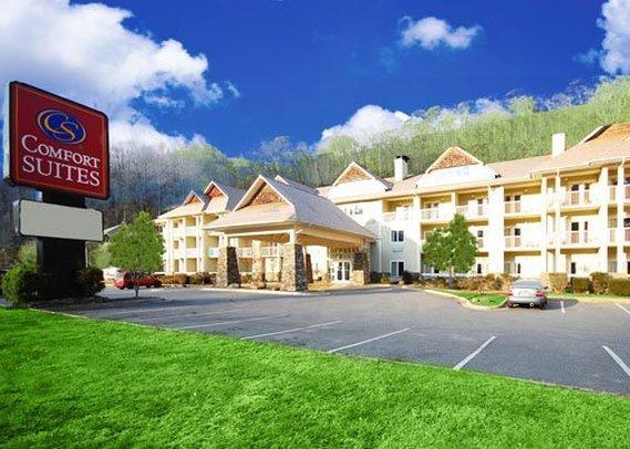 Comfort Suites Cherokee North Carolina - dream vacation