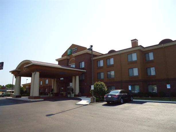 Holiday Inn Express Anniston Oxford - dream vacation