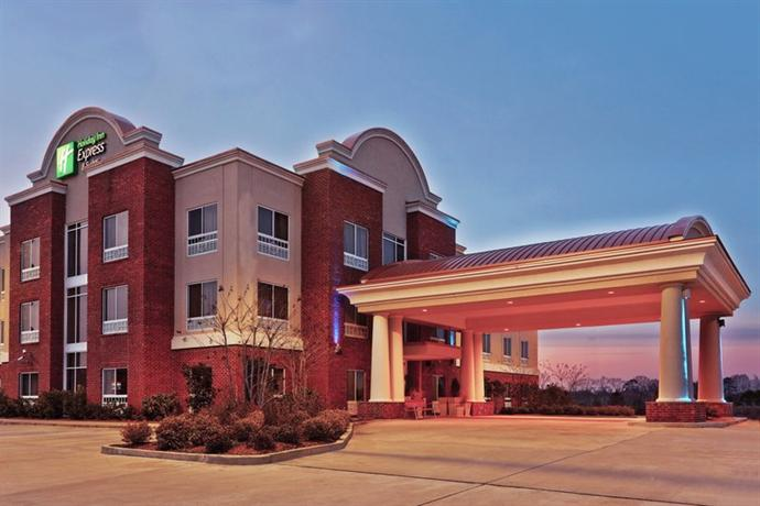 Holiday Inn Express Hotel & Suites Philadelphia-Choctaw - dream vacation