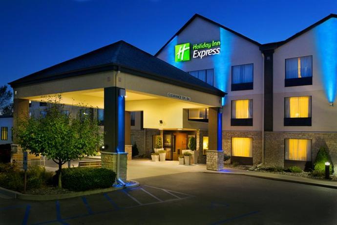 Holiday Inn Express Onalaska - Onalaska -