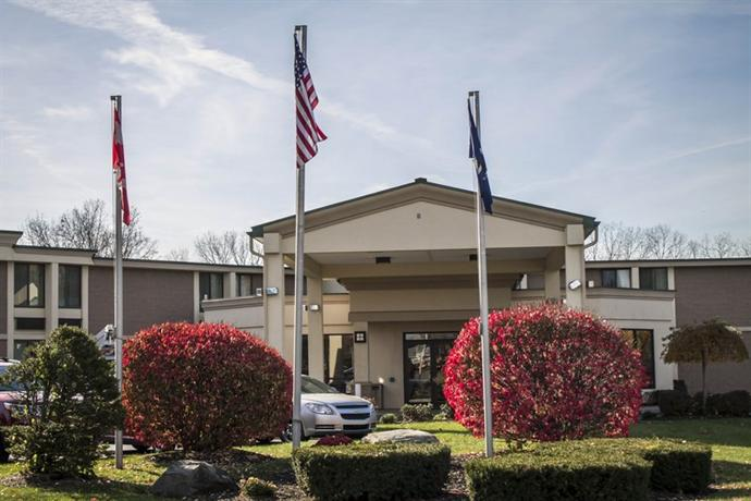 Quality Inn Central Albany - Albany -