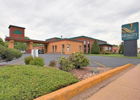 Quality Inn Wisconsin Rapids