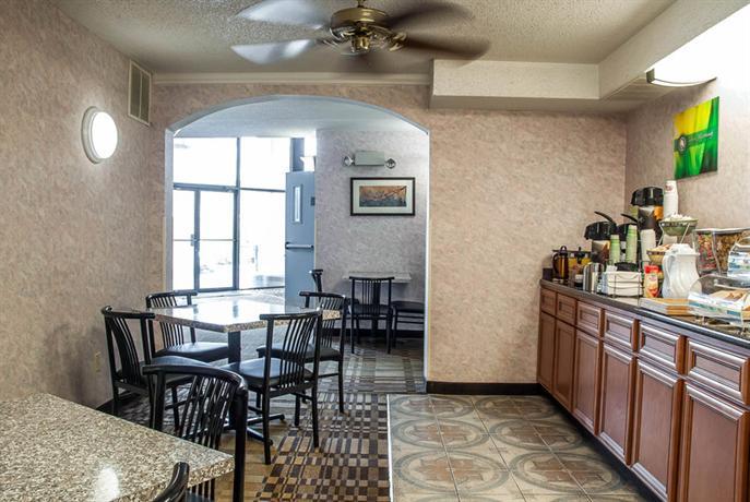 Quality Inn Six Flags St Louis Pacific - dream vacation