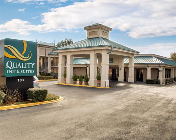 Quality Inn Clinton Mississippi - dream vacation