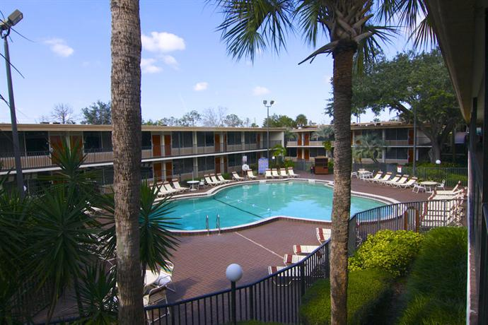 Ramada Gateway Kissimmee - dream vacation