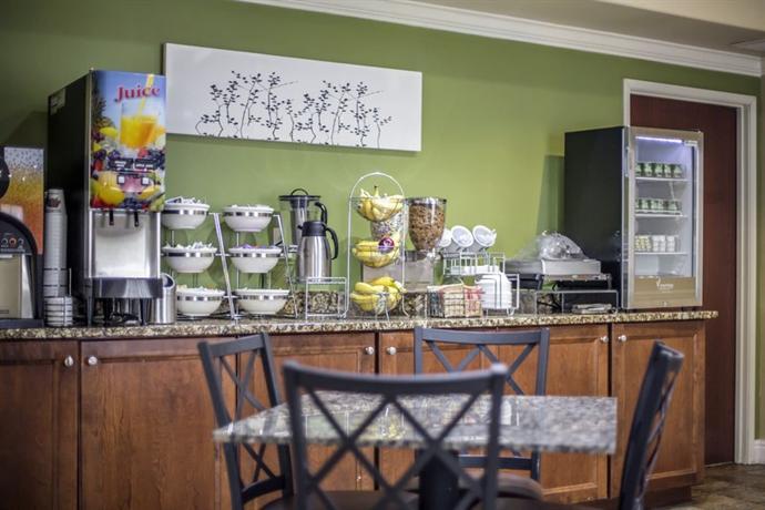 Sleep Inn & Suites Stockbridge - dream vacation