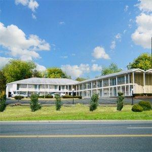 Governors Inn & Suites Guilderland - Albany -