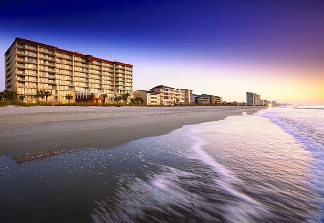 Wyndham Westwinds Resort North Myrtle Beach