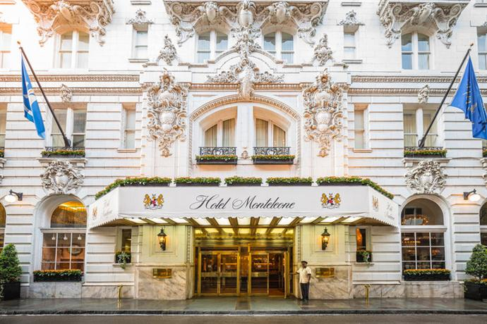 Hotel Monteleone - dream vacation