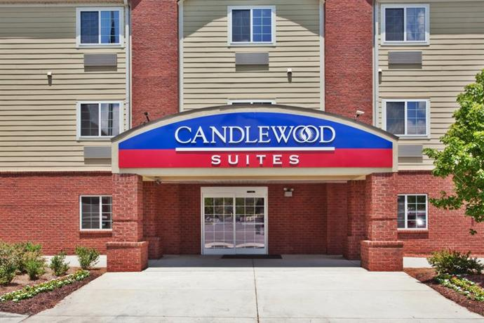 Candlewood Suites Augusta - dream vacation