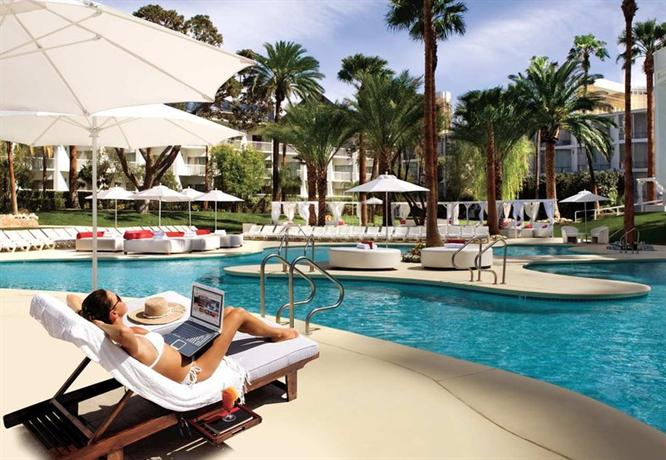 Tropicana Las Vegas a DoubleTree by Hilton Hotel and Resort - dream vacation