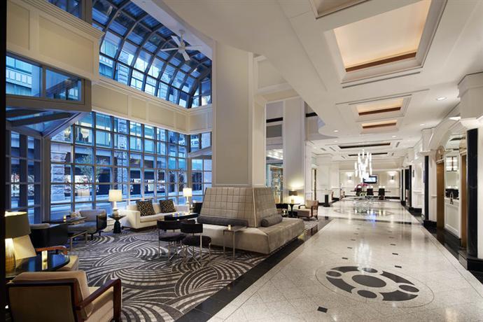 Loews Hotel Vogue - Montréal -