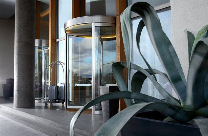 Hotel Madero - dream vacation
