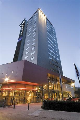 Radisson Blu Hotel Hasselt - dream vacation