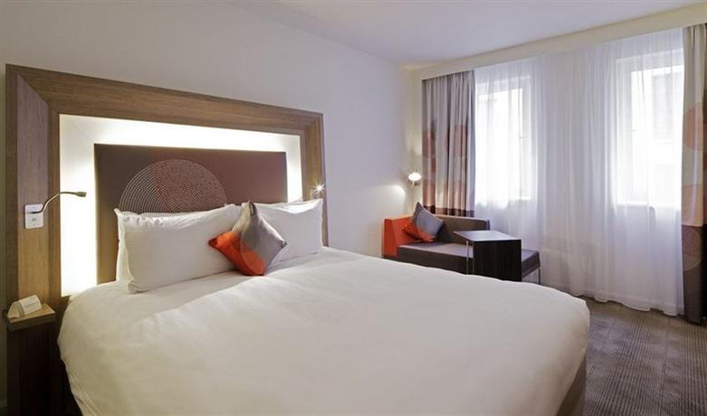 Novotel Brussels off Grand Place - dream vacation