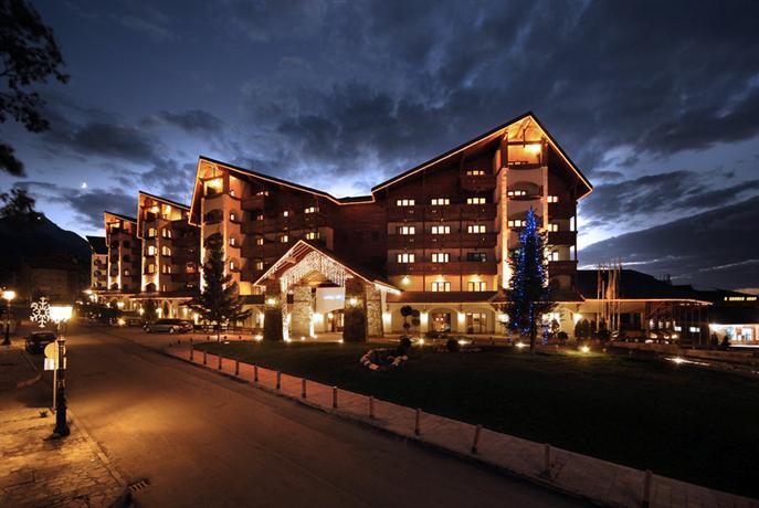 Kempinski Hotel Grand Arena - dream vacation