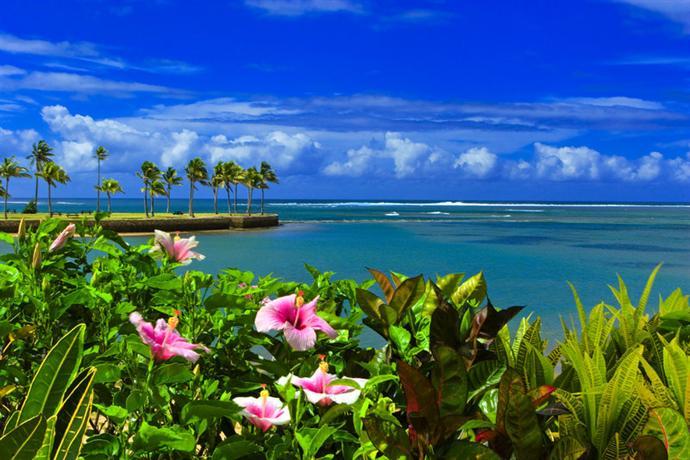 Naviti Resort - dream vacation