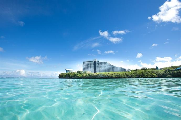 Hotel Nikko Guam - dream vacation