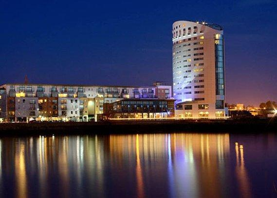 Clayton Hotel & Leisure Club Limerick Formerly Clarion Hotel - dream vacation