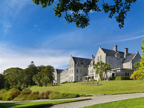 Park Hotel Kenmare - dream vacation