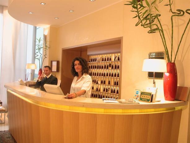 Windsor Hotel Milano - dream vacation