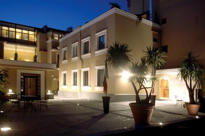 Forum Hotel Naples - dream vacation