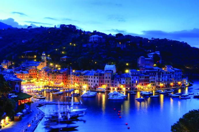 Eight Hotel Portofino - dream vacation