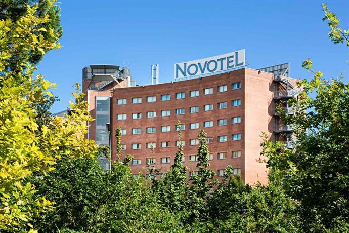 Novotel Venezia Mestre Castellana - dream vacation