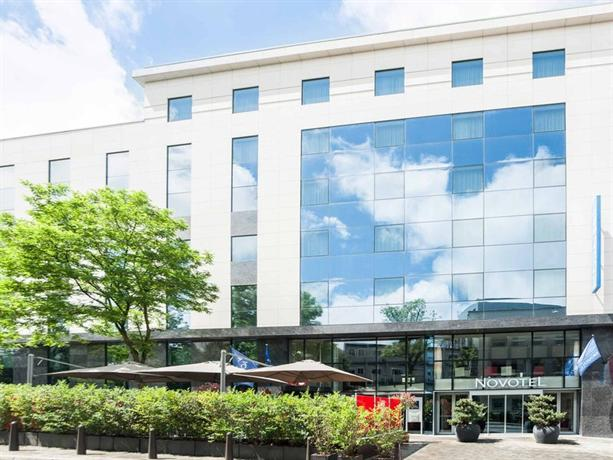 Novotel Luxembourg Centre - dream vacation