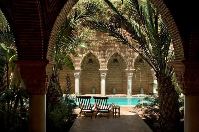 La Sultana Marrakech - dream vacation