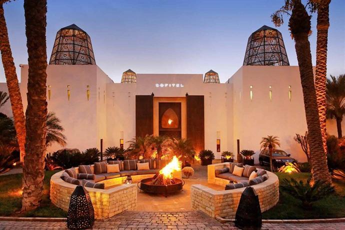 Sofitel Agadir Royal Bay Resort - dream vacation