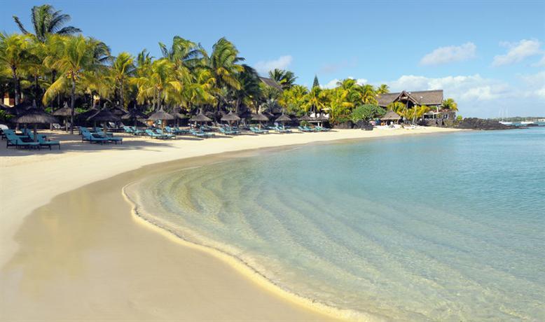 Royal Palm Beachcomber Mauritius - dream vacation