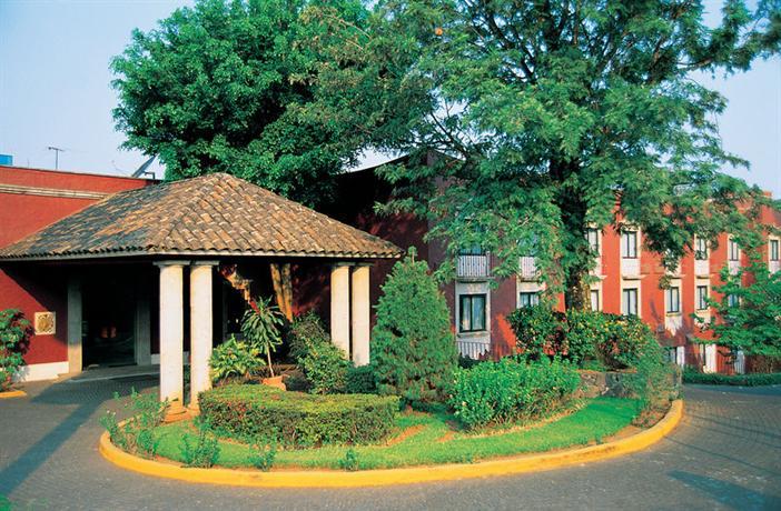 Fiesta Inn Xalapa - dream vacation